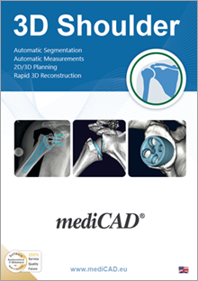 mediCAD Shoulder Brochure